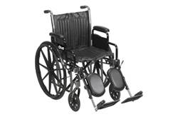 Lightweight Adjustable Wheelchairs