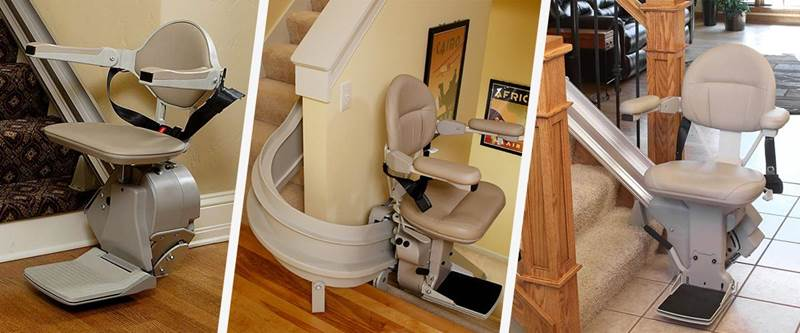 Stairlifts Header