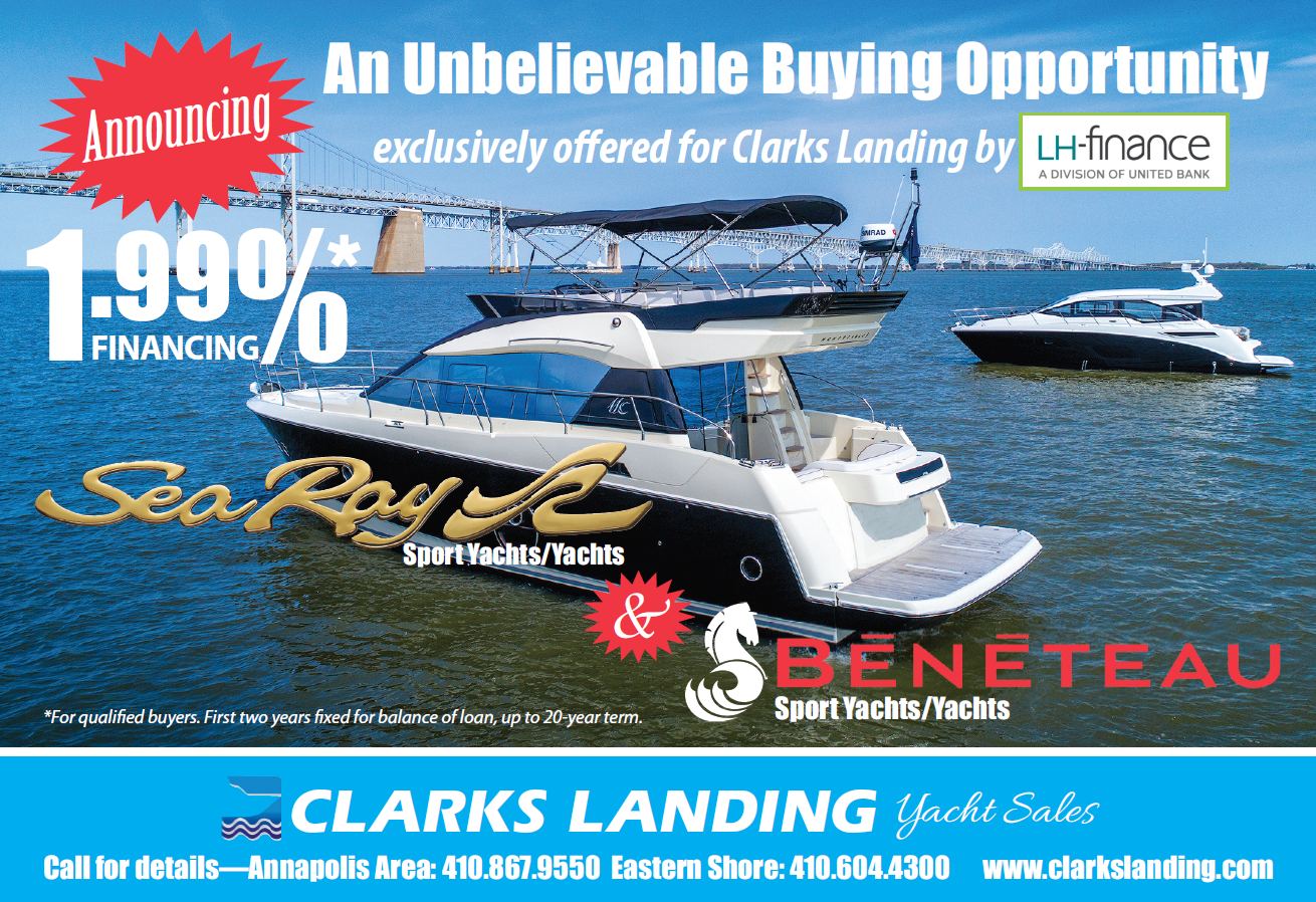 Buy Down Program Clarks Landing
