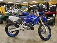 2020 Yamaha YZ250 2-stroke power!