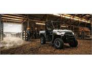 2019 Polaris Ranger XP 1000 EPS Premium (9)