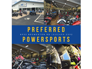 Z Preferred Powersports
