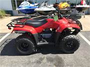 FourTrax Recon Red 1