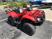 FourTrax Recon Red 2