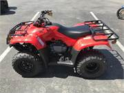 FourTrax Recon Red 3