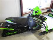 2019 Arctic Cat Sleds All in showroom 001