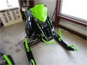 2019 Arctic Cat Sleds All in showroom 002
