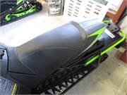 2019 Arctic Cat Sleds All in showroom 005