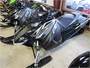 2019 Arctic Cat Sleds All in showroom 015