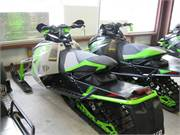 2018 Arctic Cat ZR6000RR ES137- 2