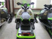 2018 Arctic Cat ZR6000RR ES137- 3