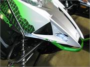 2018 Arctic Cat XF8000CT ES- 11