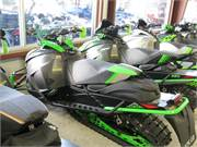 2018 Arctic Cat XF8000CT ES- 2