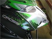 2018 Arctic Cat XF8000CT ES- 7