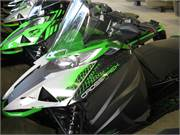 2018 Arctic Cat XF8000CT ES- 9