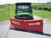 2016 BOSS UTV SNOWPLOWS (4)
