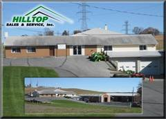 Hilltop Sales and Service