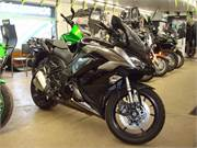 used 17 ninja 1000 abs right