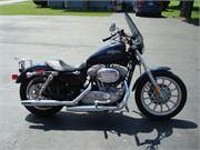 used 08 sportster 883 right