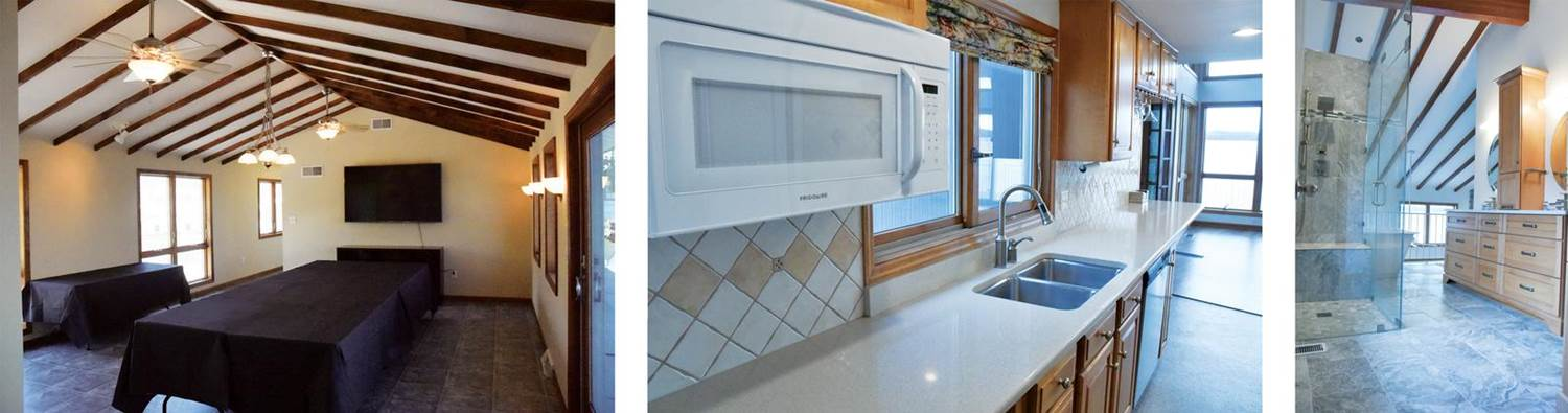 Bed Bath Kitchen Home For Rent Wrightsville, PA