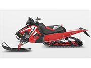 IR 2019 Polaris 800 Switchback Assaultback