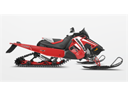 IR 2019 Polaris 800 Switchback AssaultbackRS
