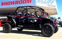 2019 Polaris Industries RZR XP® 4 1000 - Black Pearl