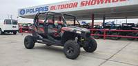 2019 Polaris Industries RZR® S4 1000 EPS - Titanium Metallic