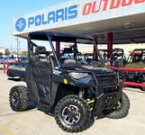 2019 Polaris Industries RANGER XP® 1000 EPS Premium - Magnetic Gray