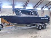 2018 KingFisher 2325 Coastal 005