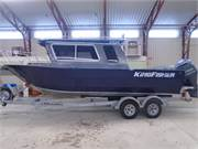 2018 KingFisher 2325 Coastal 006
