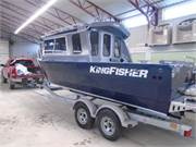 2018 KingFisher 2325 Coastal 008