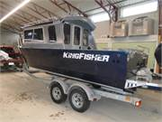2018 KingFisher 2325 Coastal 009