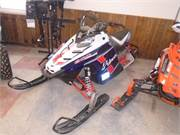 2011 Polaris Rush 800 ES 001