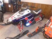 2011 Polaris Rush 800 ES 014