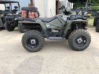 2014 Polaris Industries Sportsman® 570 EPS