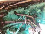 13654 2003 Carver 360 Sport motor engine room 4