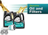 Oil and Filters