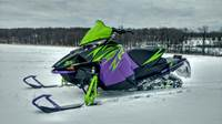 2019 Arctic Cat ZR 8000 137 Limited ES