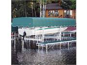 Boatlift_VSD deck with canopy