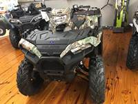 2019 Polaris Industries Sportsman® 850 SP - Polaris® Pursuit® Camo