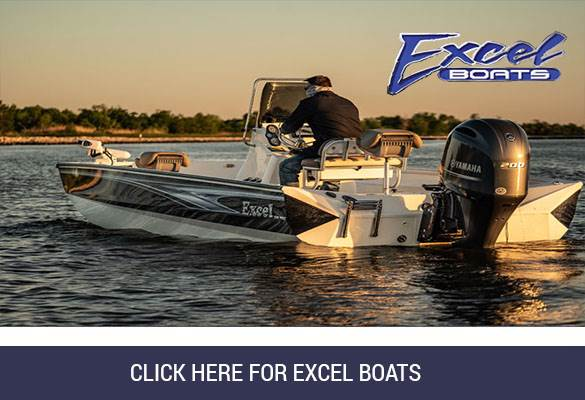 Excel Boats Splash Screen Portside Marine