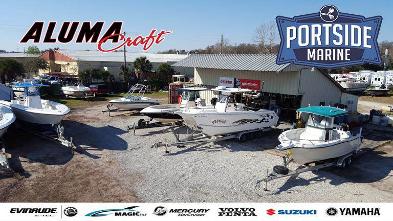 Portside Marine Boat Repair Store Orlando FL About Us