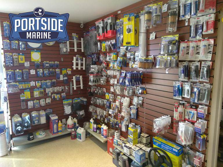Portside Marine Orlando FL Boat Repair Marine Parts