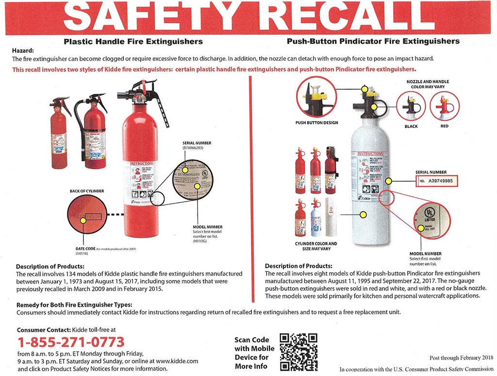 safety-recall