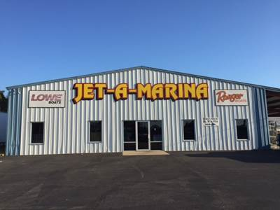 Jet-A-Marina store front