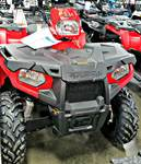 2019 Polaris Industries SPORTSMAN 450 H.O. EPS - INDY RED