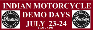 2019 INDIAN DEMO DAYS