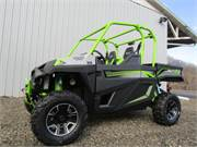 2018 Textron Off Road Havoc X 4x4-1