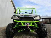 2018 Textron Off Road Havoc X 4x4